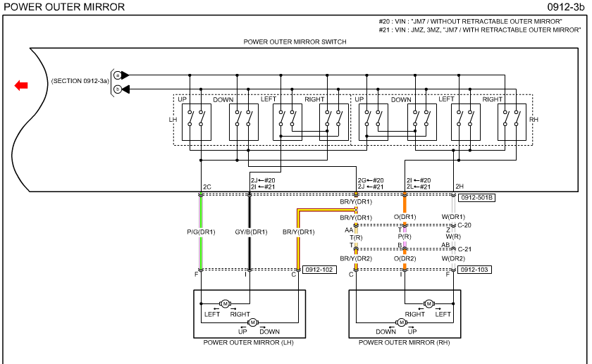 Mazda 5 Wiring Diagram Pdf