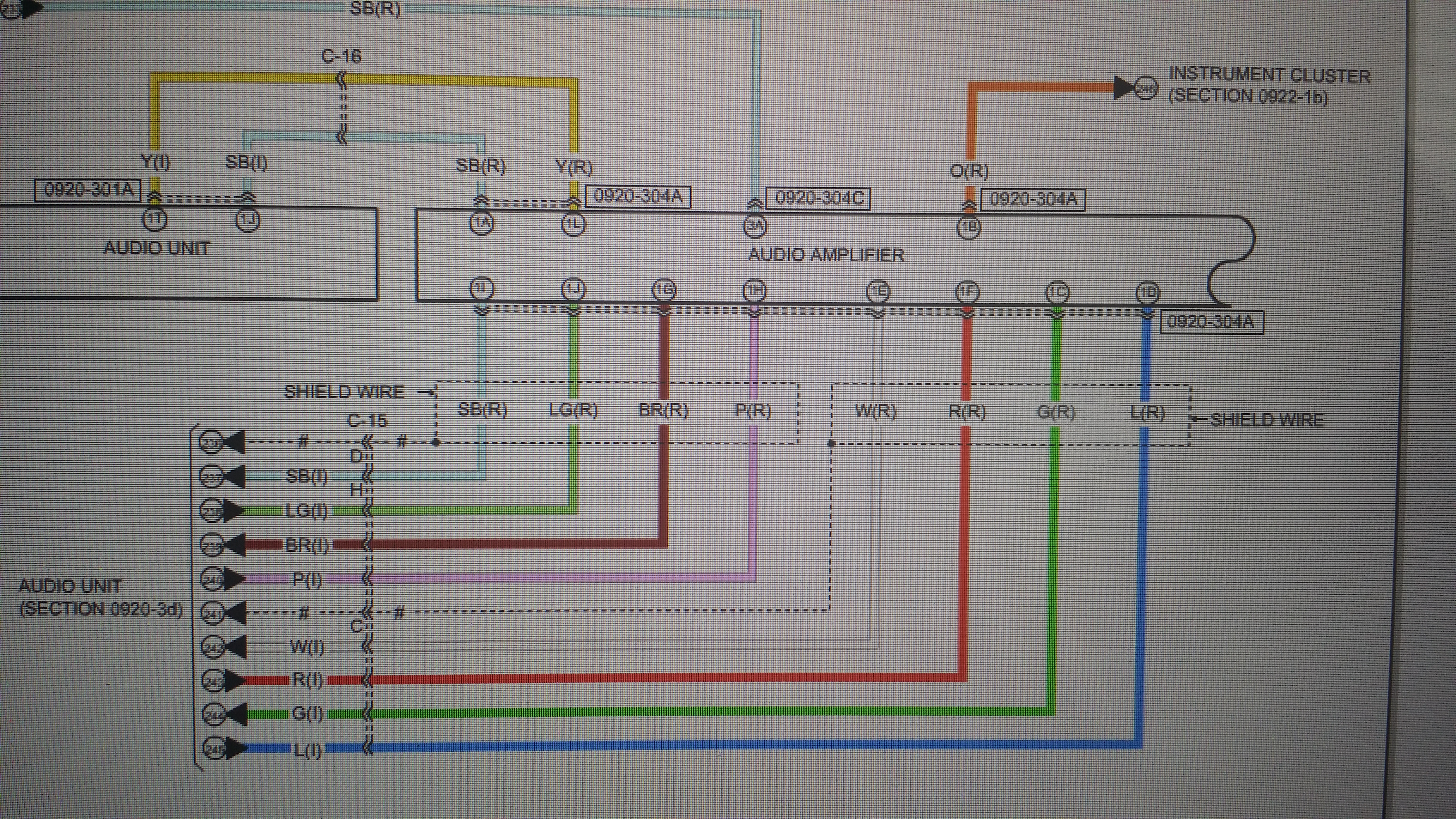 2012 mazda 3 bose amplifier and speaker factory diagrams 2004 to click image for larger version name 20140305114008g views 551 size 699 asfbconference2016 Images