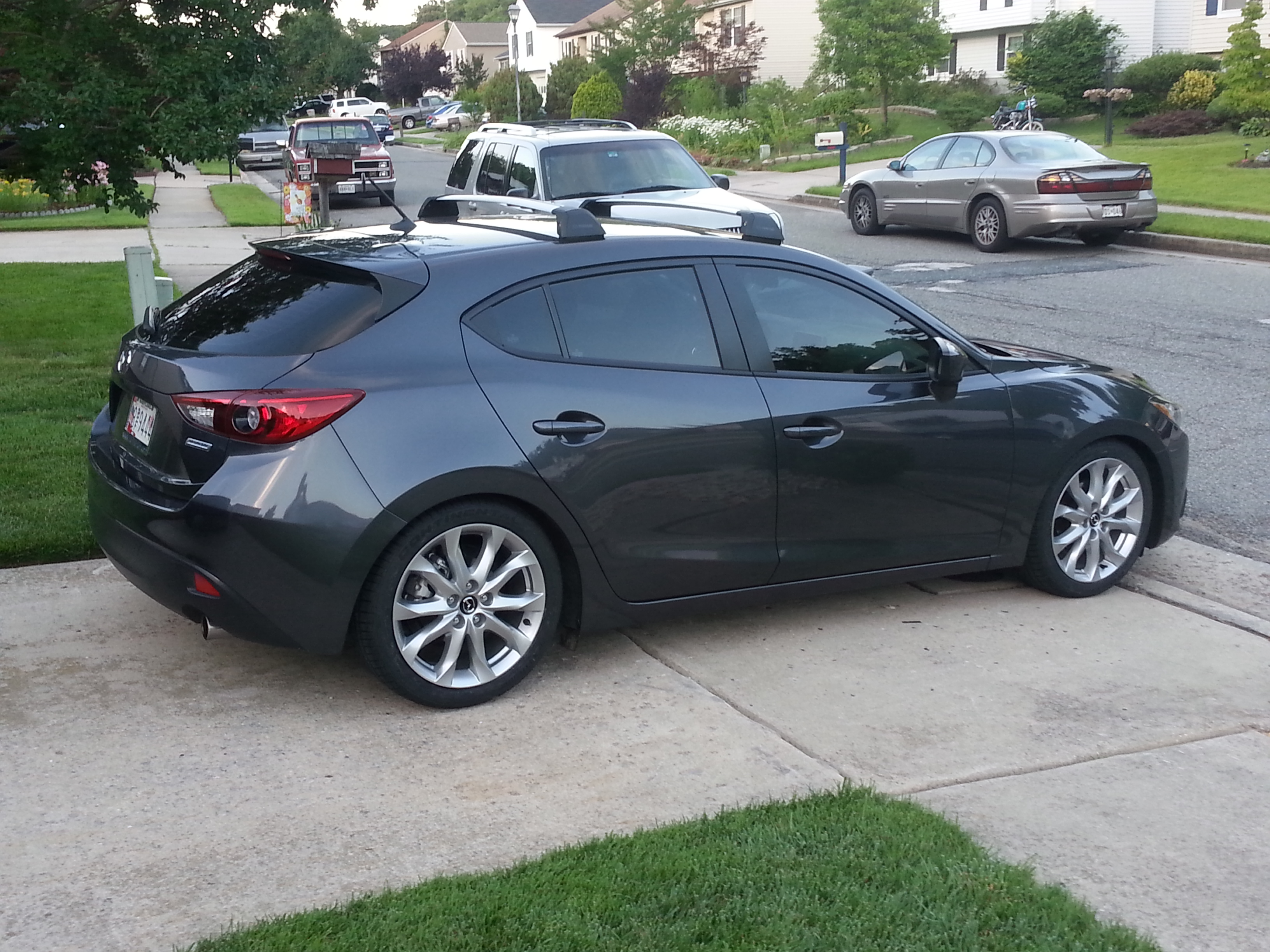 Springs and coilovers thread 2004 to 2016 mazda 3 forum and mazdaspeed 3 forums