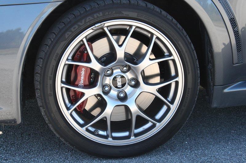 Help Evo X Mr Bbs Wheels On My 15 3sgt 2004 To 2016 Mazda 3
