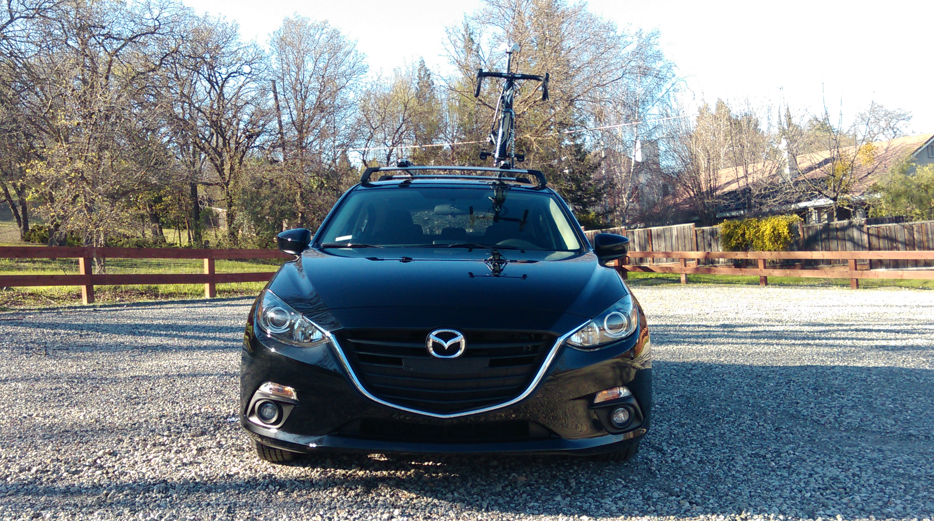 is mazda itm image door removable roof s rack loading