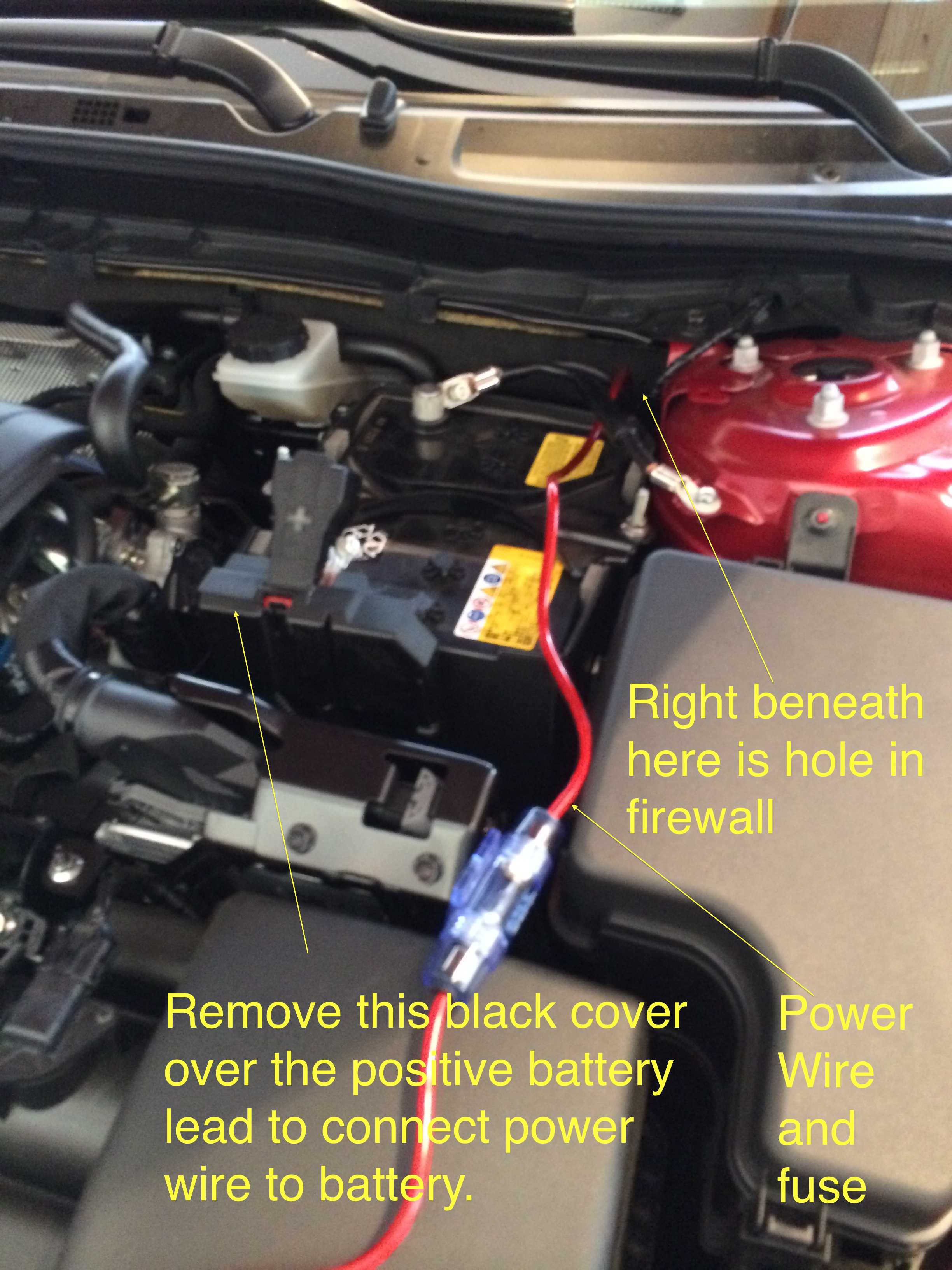 Stock stereo sub install 2014 mazda 3 itouring 2004 to 2016 click image for larger version name img3798g views 5756 size 401 asfbconference2016 Choice Image