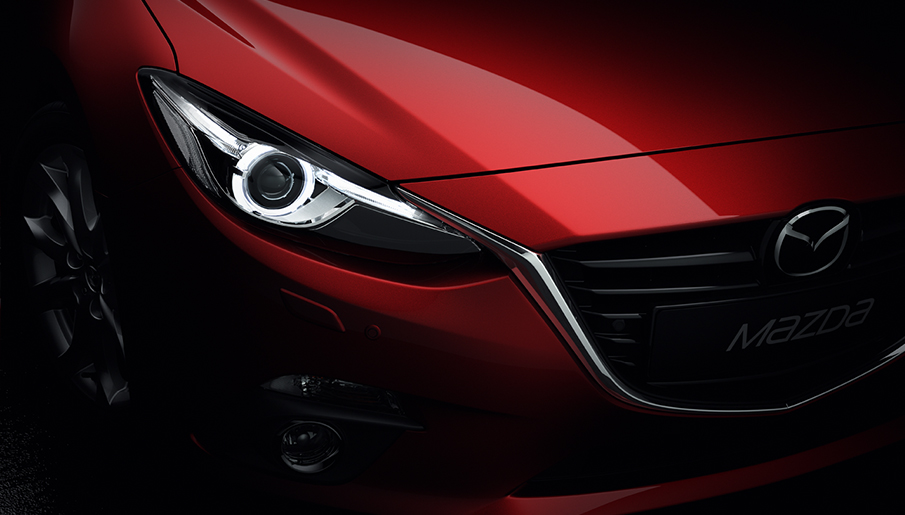 2004 to 2016 Mazda 3 Forum and Mazdasd 3 Forums - View Single ...
