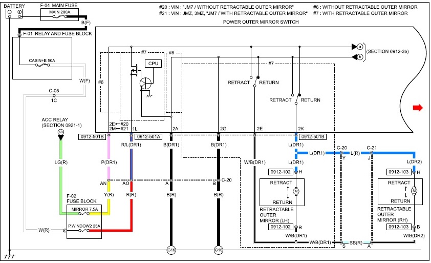 Mazda Cx 5 Wiring Diagram