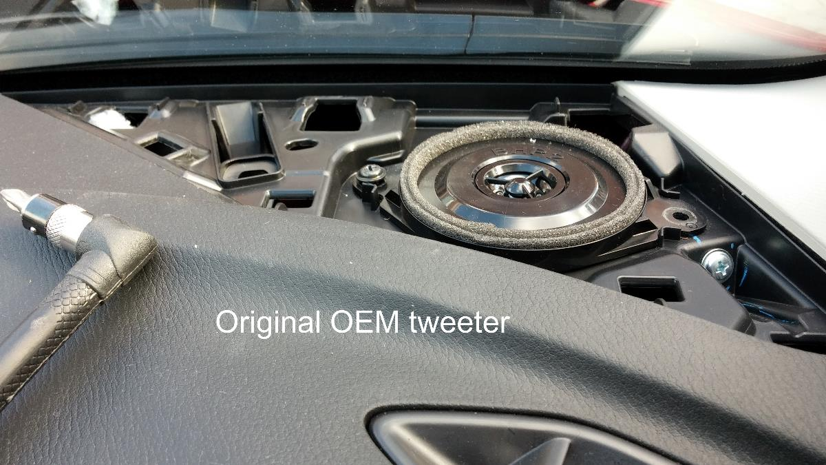 Speaker upgrade 2015 mazda3 gs non bose 6 speaker system 2004 to click image for larger version name oem tweeterg views 4487 size asfbconference2016 Choice Image