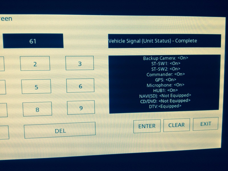 Enable DVD play during drive mode | 2004 to 2016 Mazda 3 Forum and