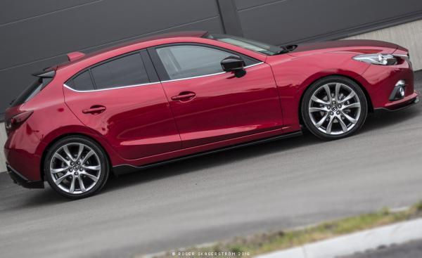 Mazda 3 Forum >> Skagerstrom S 2015 Mazda 3 2004 To 2016 Mazda 3 Forum And