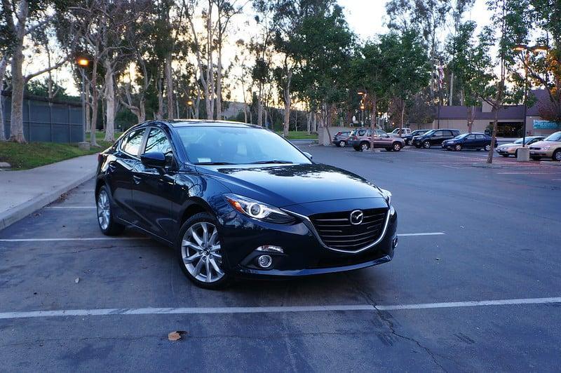 Mazda 3 Forum >> My Deep Crystal Blue Mazda3 2004 To 2016 Mazda 3 Forum