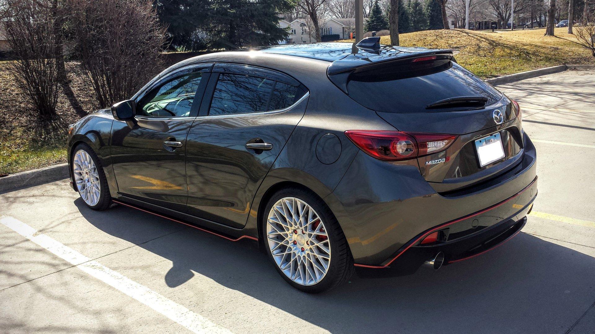 Mazda 3 Forum >> Mazda 3 Forum New Car Reviews 2020