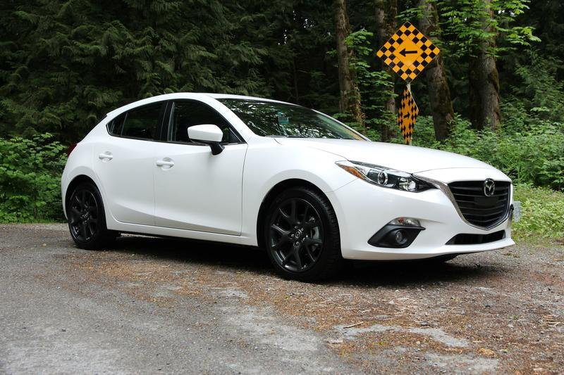 Mazda 3 Rims >> The Official 3rd Gen Wheel And Tire Picture Thread 2004 To