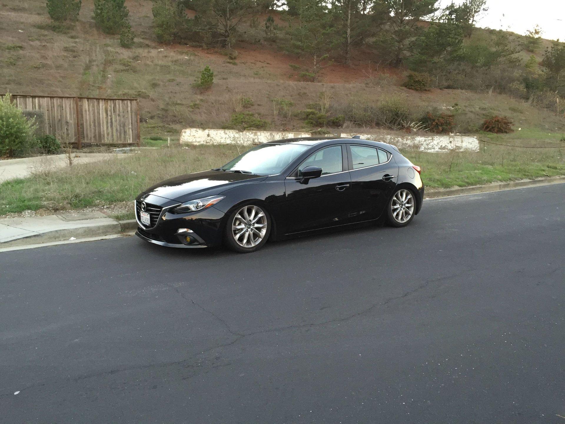 Mazda 3 Forum >> Mazda3 On Air Suspension 2004 To 2016 Mazda 3 Forum And