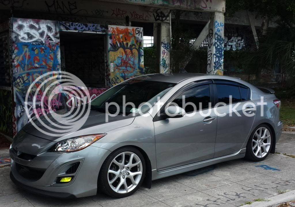 Mazda 3 Forum >> Velez3sport Build Thread 2004 To 2016 Mazda 3 Forum And