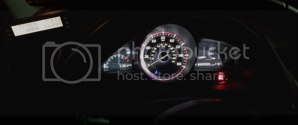 Car Shaking When Idle
