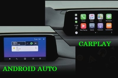 GENUINE CarPlay+Android Auto is ALL HERE and Now! | 2004 to 2016