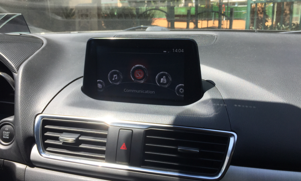 2017 Display on a 2016 | Page 3 | 2004 to 2016 Mazda 3 Forum