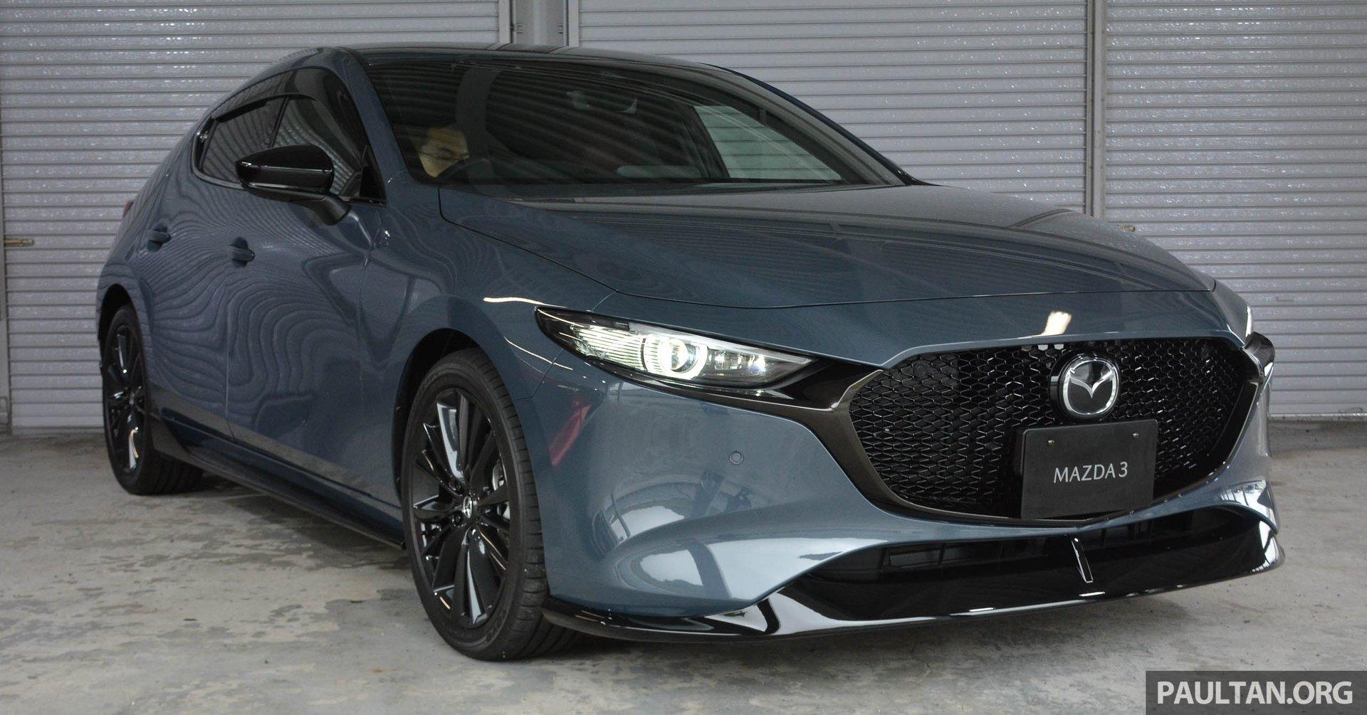 Kelebihan Kekurangan Mazda Jp Top Model Tahun Ini