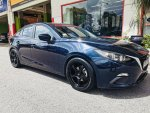Rays CR57 wheels Mazda 3 ( 18x7.5 ) weight 8.57 kg alloys only