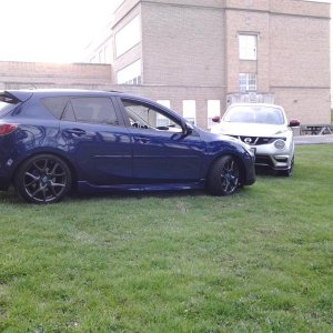Mazda 3 Forum >> My Mazda 3s 2004 To 2016 Mazda 3 Forum And Mazdaspeed 3 Forums