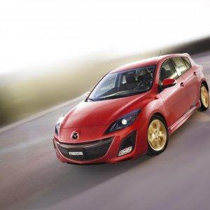 Mazda3 5 Door >> 2010 Mazda3 5 Door Naias Debutjpg Copy 2004 To 2016 Mazda