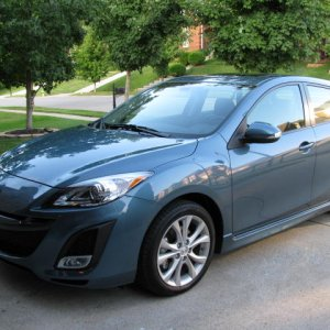 2010 Mazda 3 Gt 2004 To 2016 Mazda 3 Forum And Mazdaspeed